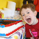 Fun Birthday Party Places for Kids Featured
